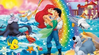 Nàng tiên cá 1 (The Little Mermaid) - Full HD