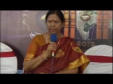 D. K. Aruna  Family War - TV5