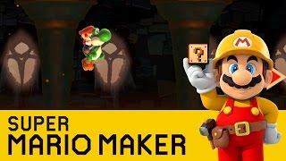 Mario Maker - 100 Mario Challenge - Expert (11)