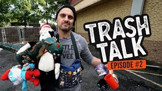 Turning $75 in Pins and Hot Wheels Cars into $1,000 Plus | Trash Talk #2