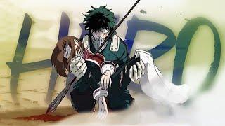 One For All vs All For One - Boku No Hero Academia season 3 - AMV