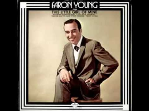 Faron Young - Such A Waste Of Mind