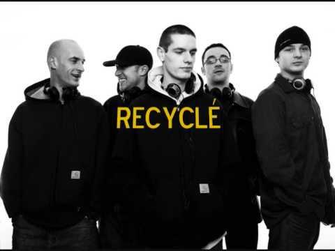 hocus pocus-recyclé