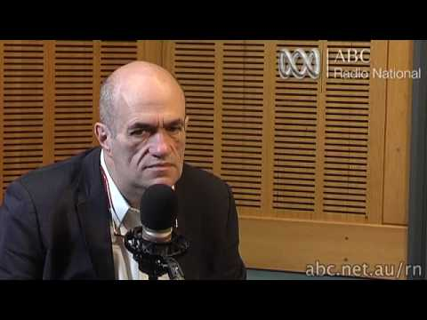 Irish author Colm Toibin (ABC Radio National interview)