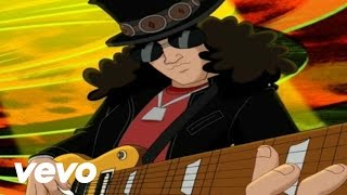 Slash - Kick It Up A Notch