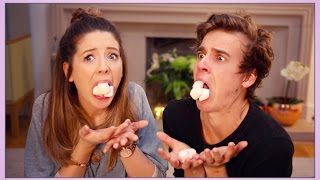 """Stuff Your Mouth"" with ThatcherJoe (My Brother) 