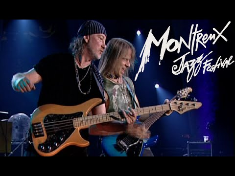 Deep Purple - Highway Star (Live at Montreux 2000 HD)