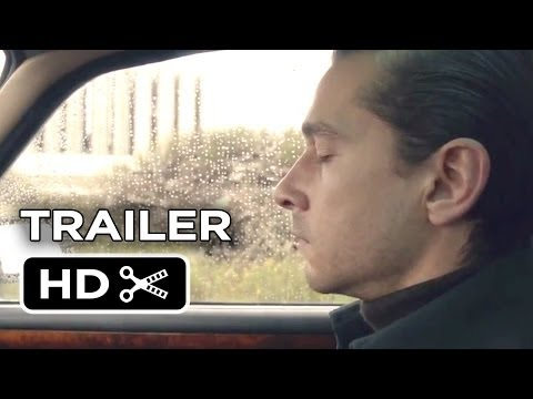 Nymphomaniac: Volume Ii Official Trailer #1 (2014) - Shia Labeouf, Willem Dafoe Movie Hd video