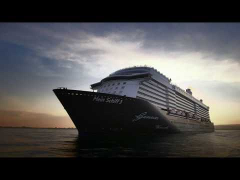 TUI Cruises Mein Schiff Premium Alles Inklusive Touren Asien Destinantionsfilm Reisebüro Fella