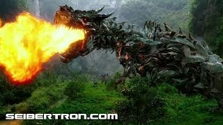 Transformers Age Of Extinction Official Trailer #2 May 15th, 2014 HD