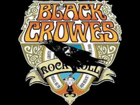 Black Crowes - Go Faster