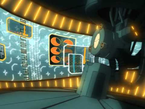 Oban Star Racers Folge 17 video