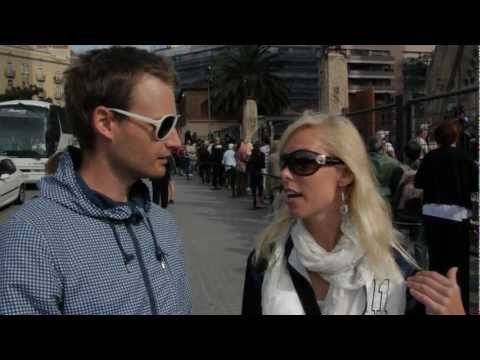 Barcelona, Spain: As We Travel Europe - Country #8