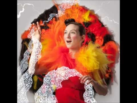 Escape Routes- My Brightest Diamond