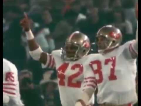 Ronnie Lott Highlights