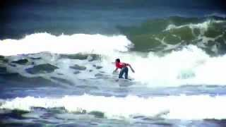 Quiksilver Pro Junior & King of the Groms 2012 Highlights - Day 3 Durban