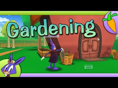 Toontown All Of The Gardening Combinations