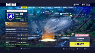 MYTH REACTS TO THE *NEW* STINK BOMB IN FORTNITE