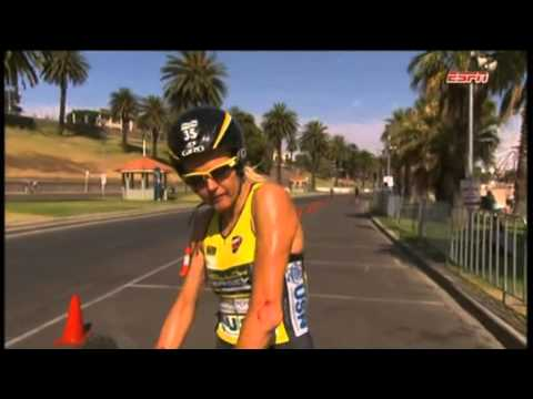 Ironman 70.3 Geelong 2014