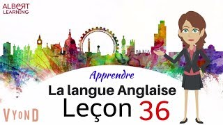 2 Minute English Language Lessons - Video 36