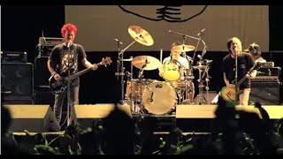 Hi-STANDARD Live at AIR JAM 2011 Trailer