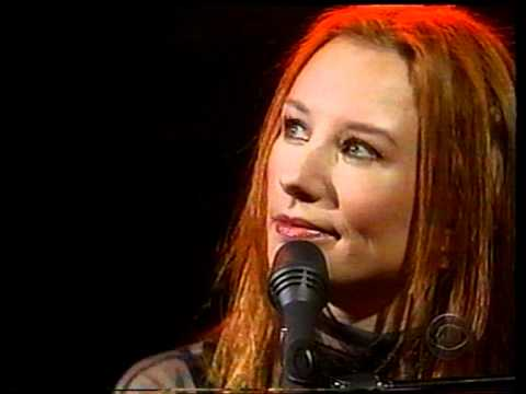 Tori Amos - Time