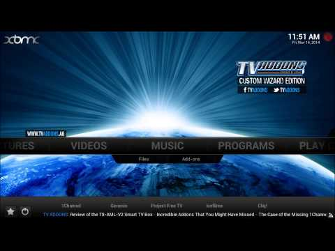 How To Fix XBMC Mute Issue (November 2014)