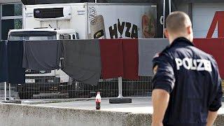 Austria raises migrant truck death toll to over 70