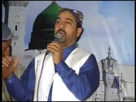 Ahmed Ali Hakim At  Allah Abad Teh.liaqatpur Rahim Yar Khan Part 1 video