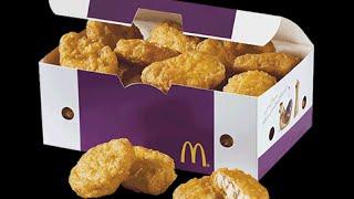 Nuggets de Mcdo la recette Thermomix