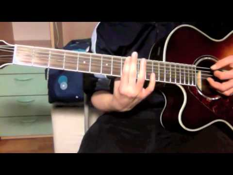 how to play jason mraz im yours on guitar