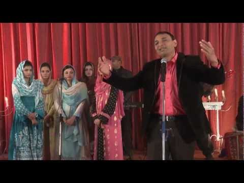 New Urdu Hindi Christian Song 2013 tu Jalali Khuda video