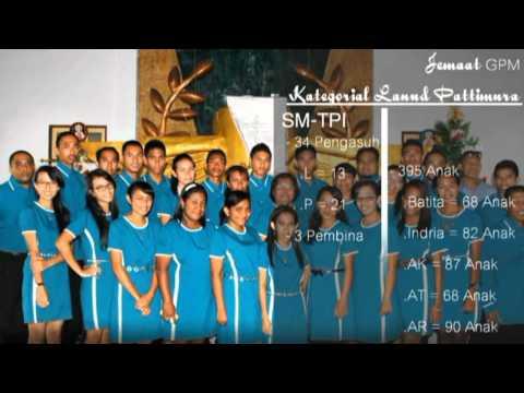 Profil Jemaat GPM Kategorial Lanud Pattimura Ambon