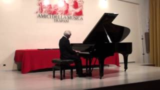 Video Chopin, Ballade n. 2