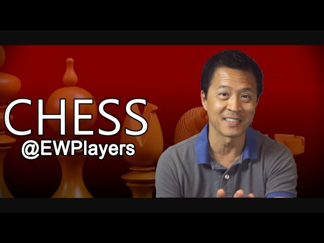 "East West Players presents, ""CHESS"""