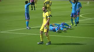 Fifa Online 3 - Cristiano Ronaldo CR7 Header Killer