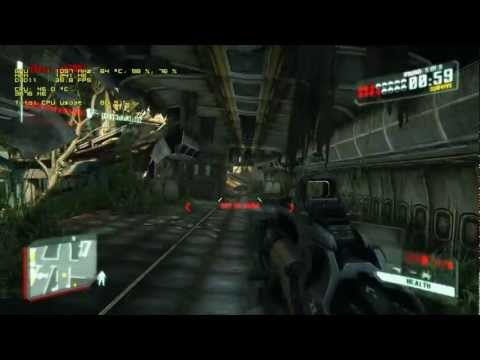 crysis 3 mp - gtx 660ti