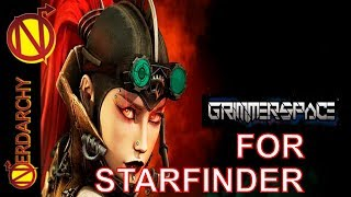 Science Fantasy Vs Science Fiction GrimmerSpace for Starfinder