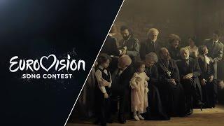 Genealogy - Face The Shadow (Армения Евровидение 2015)