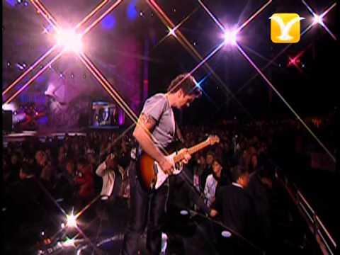 Juanes, Me Enamora, Festival De Viña 2009