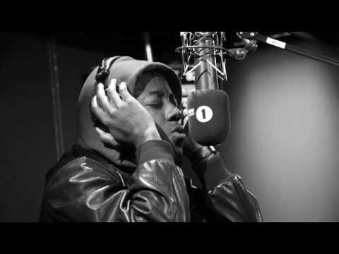 Ace Hood - Fire In The Booth video