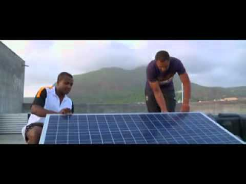 Installers of Boundless World Solutions - Solar Energy, Lda.