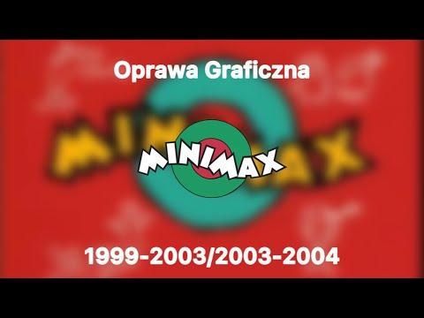 MiniMax - (1999-2003 i 2003-2004)
