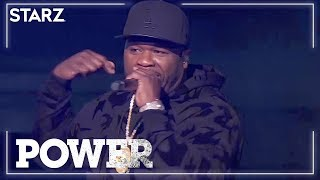 """Big Rich Town"" 50 Cent Live Performance 