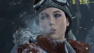 Rise of the Tomb Raider GTX 650-FX 6100