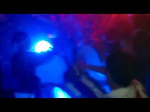 La fiesta del guadalajara en la posada de la barra