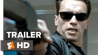 Terminator 2: Judgment Day 3D Trailer #2 (2017) | Movieclips Trailers