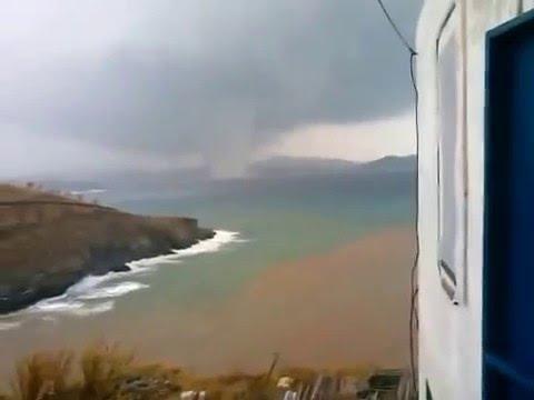 Typhoon Astypalaia
