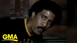 New special highlights legendary comedian Richard Pryor l GMA