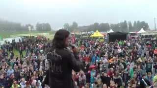 Olpe Ole 2014: Sandy Wagner | Das Allerbeste Kommt Noch (Full)